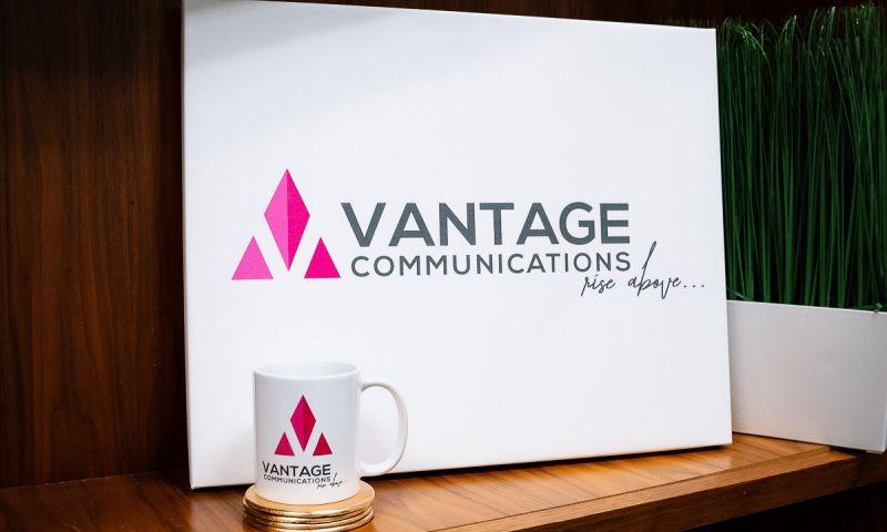 Vantage Communications - Photo - 3
