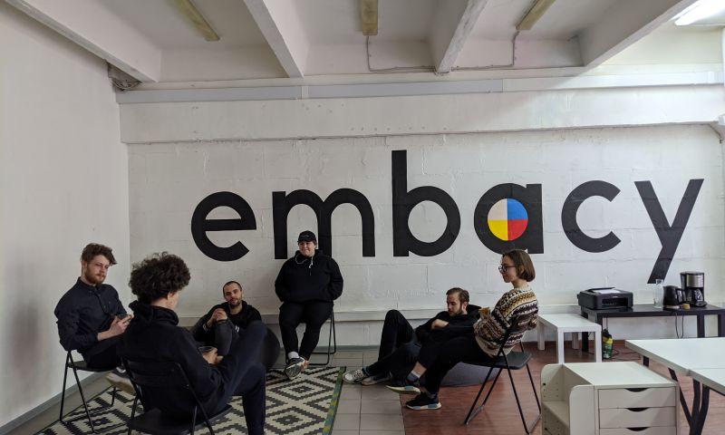 Embacy - Photo - 3