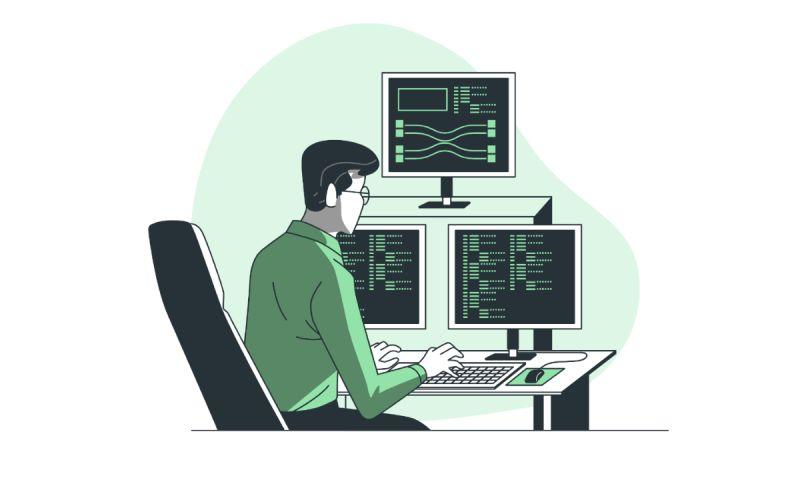 Websites Development - Photo - 1