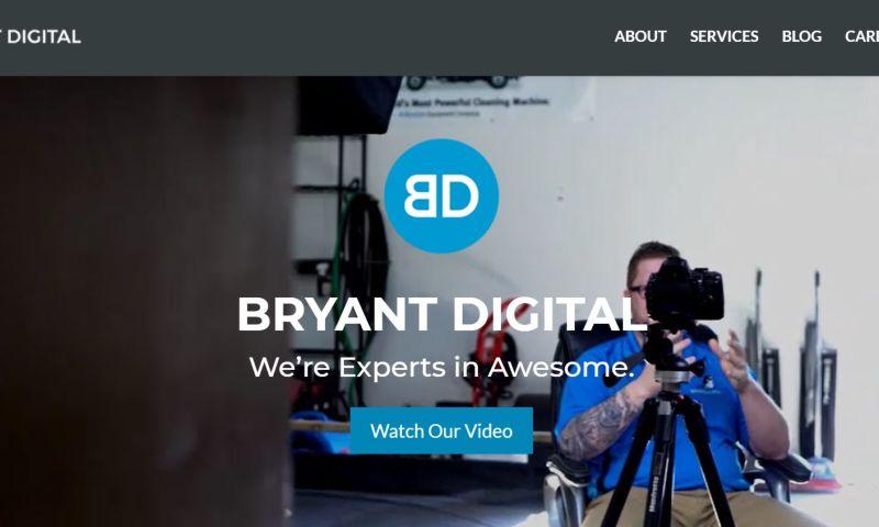 Bryant Digital - Photo - 1
