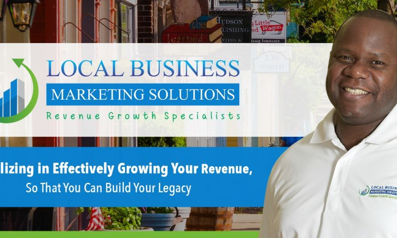 Local Business Marketing Solutions - Photo - 3