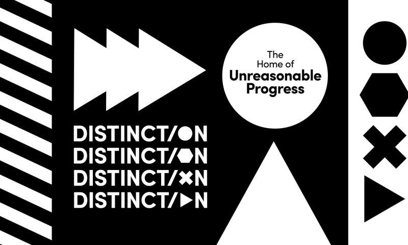 Distinction - Photo - 2