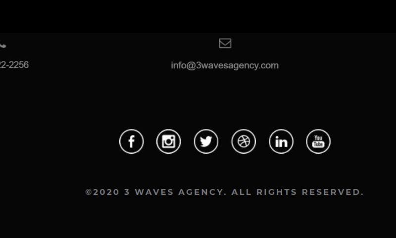 3 Waves Agency - Photo - 3