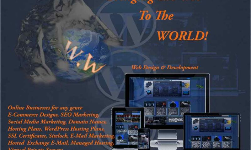 Webtronix Designs Web Agency - Photo - 2