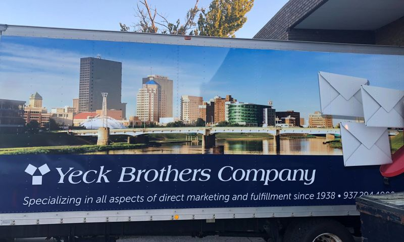 Yeck Brothers - Photo - 1