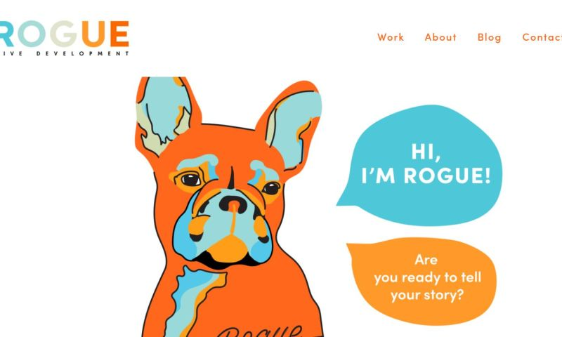 Rogue Creative Development - Photo - 1