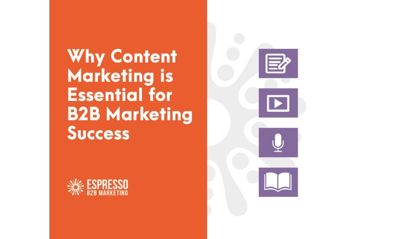 Espresso B2B Marketing - Photo - 2