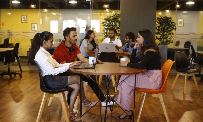 Web Development India - Photo - 1