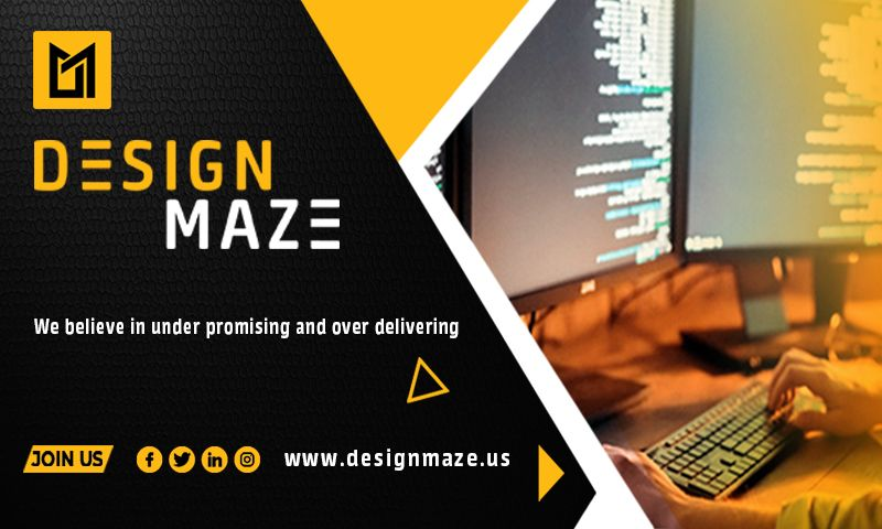 Design Maze - Photo - 2