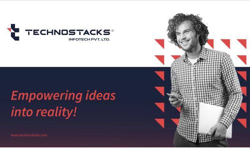 Technostacks Infotech Pvt. Ltd. - Photo - 1