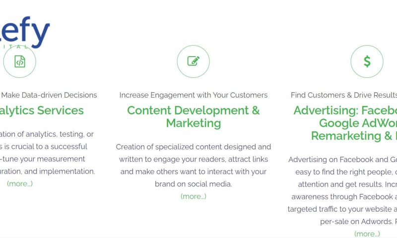 Defy Digital Marketing - Photo - 2