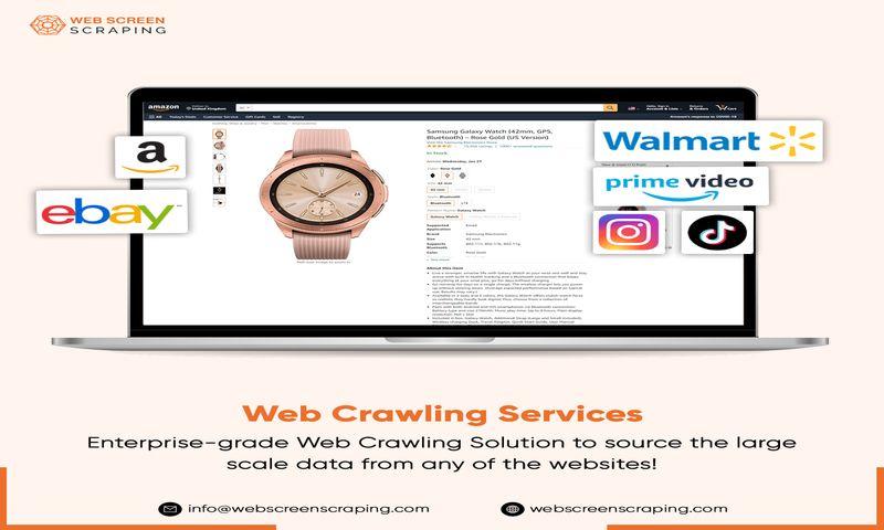 Web Screen Scraping - Photo - 1