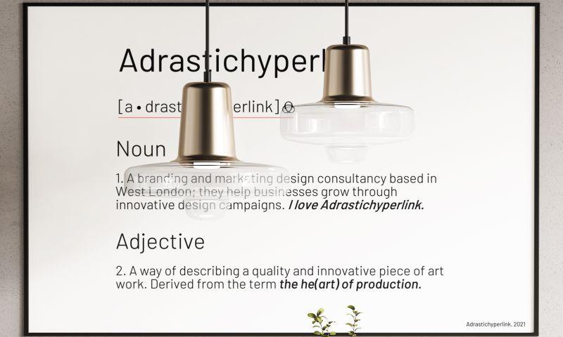 Adrastichyperlink - Photo - 2