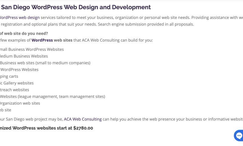 ACA Web Consulting - Photo - 3