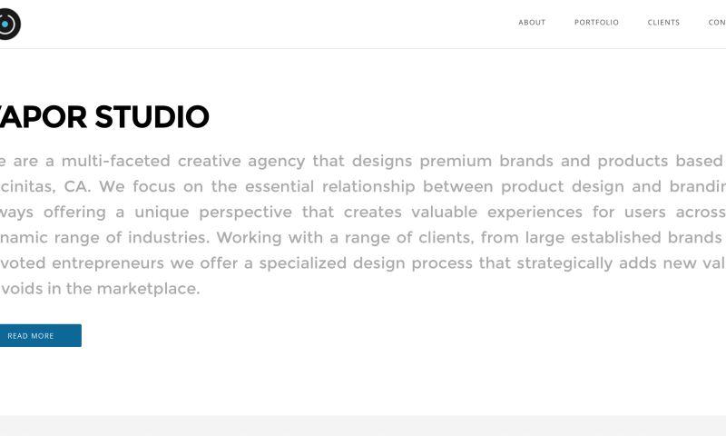 Vapor Studio - Photo - 2