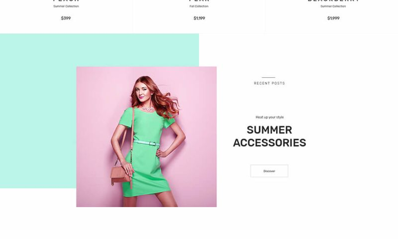 Website Design Flex - Photo - 1