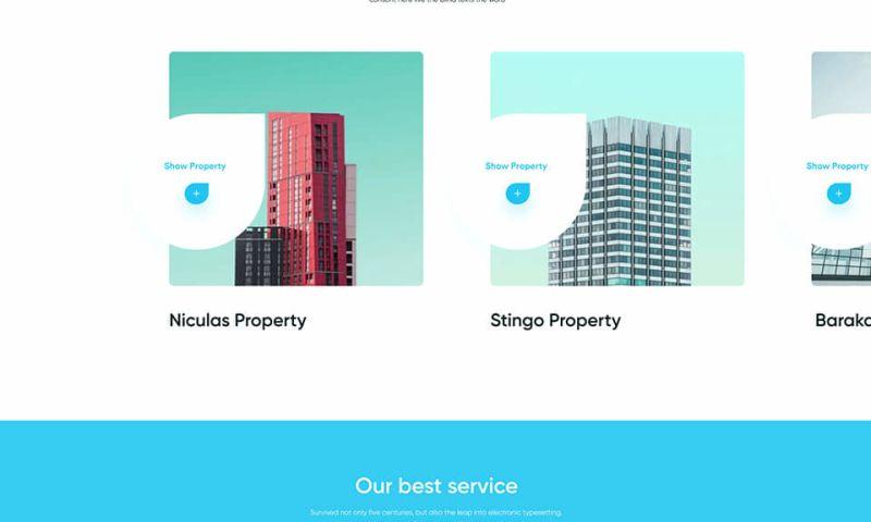Website Design Flex - Photo - 3