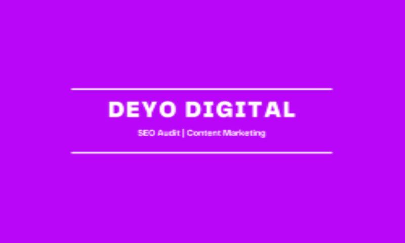 Deyo Digital - Photo - 2