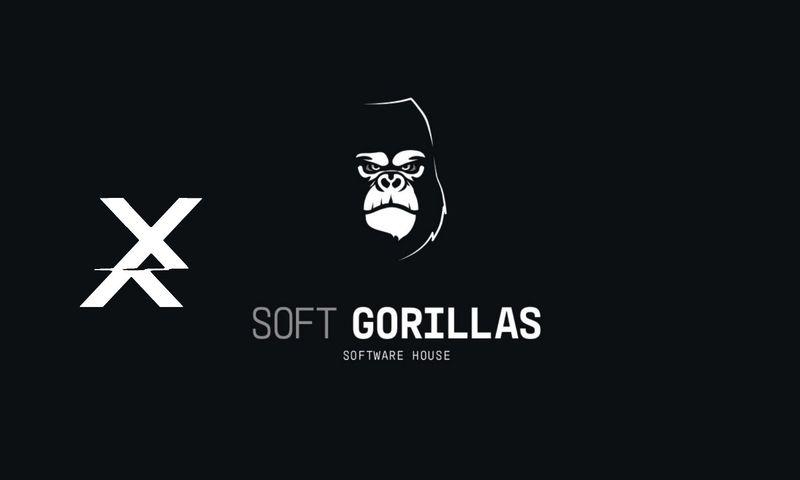 Soft Gorillas - Photo - 1