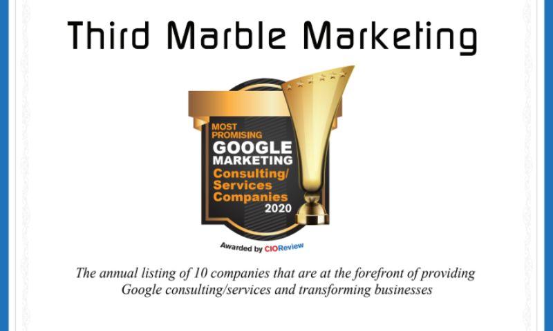 Third Marble Marketing - Photo - 1