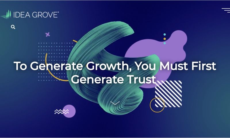 Idea Grove - Photo - 3