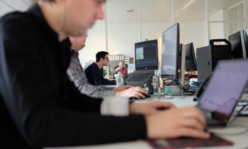 Internet Architects - Photo - 2