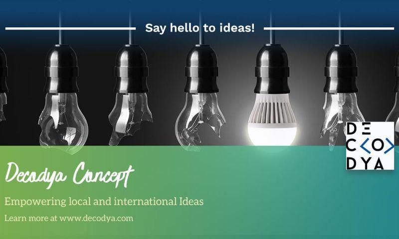 Decodya Concept - Photo - 1