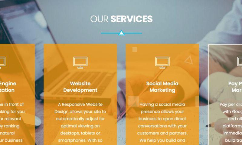 Rocket Marketing and Design - Photo - 1