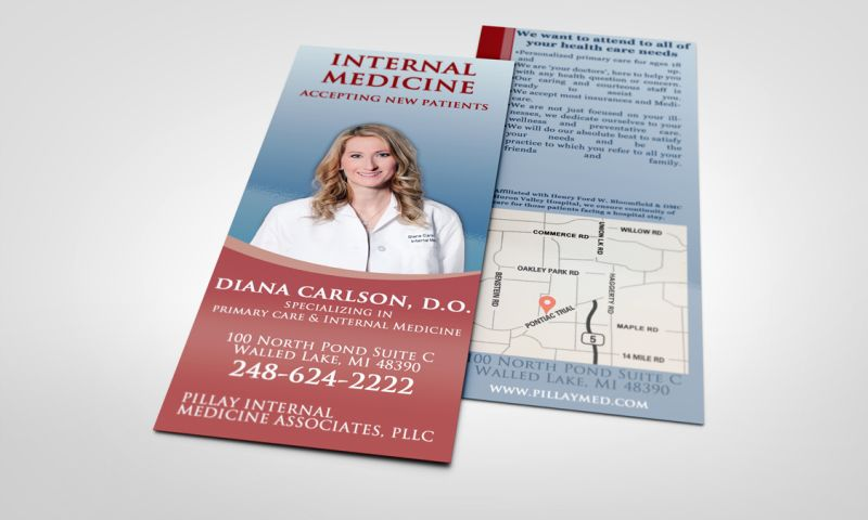 Physician Referral Marketing - Photo - 3