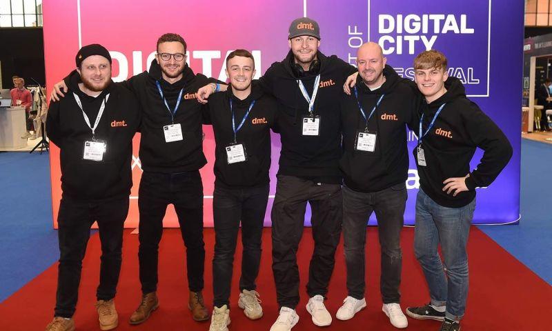 Digital Media Team - Photo - 1