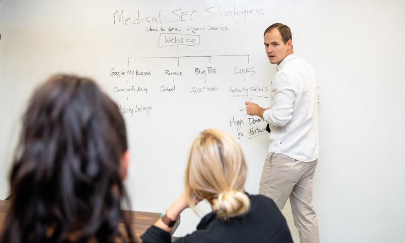 Intrepy Healthcare Marketing - Photo - 1