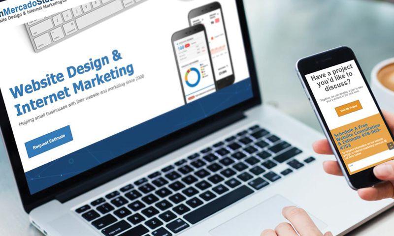 KMS Website Design & Internet Marketing - Photo - 1