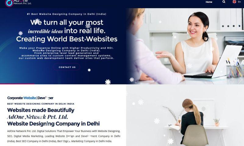 Web SEO India - Photo - 1