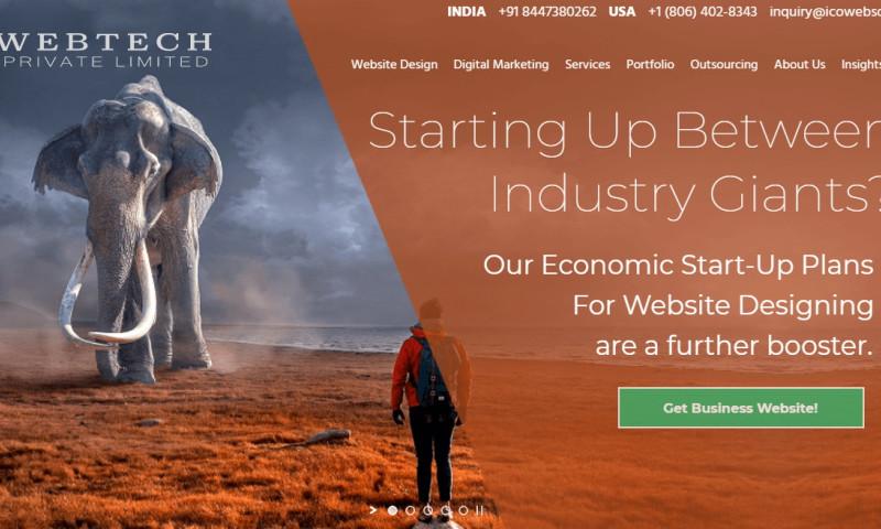 ICO WebTech Pvt. Ltd. - Photo - 1