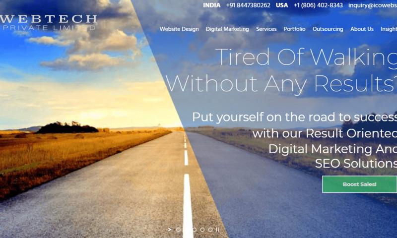 ICO WebTech Pvt. Ltd. - Photo - 2