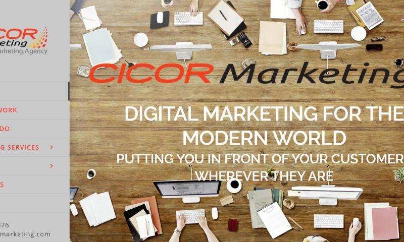 CICOR Marketing - Photo - 1