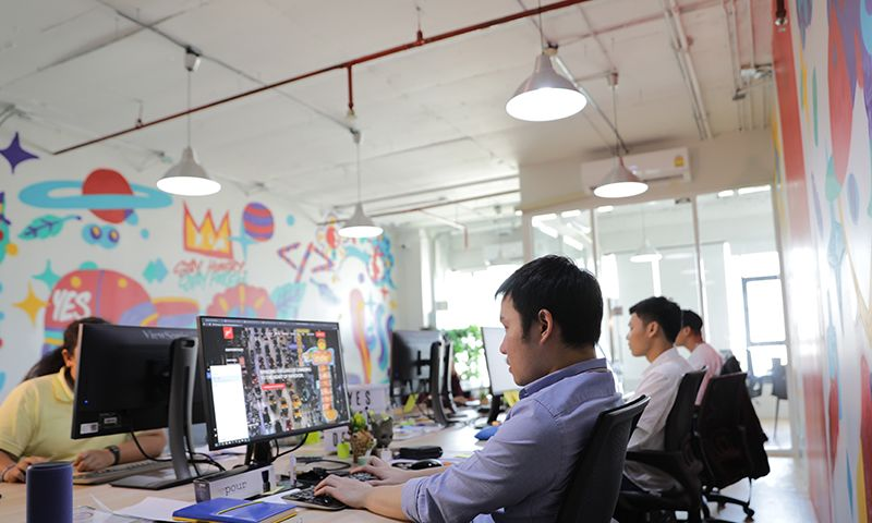 Yes Web Design Studio - Photo - 2