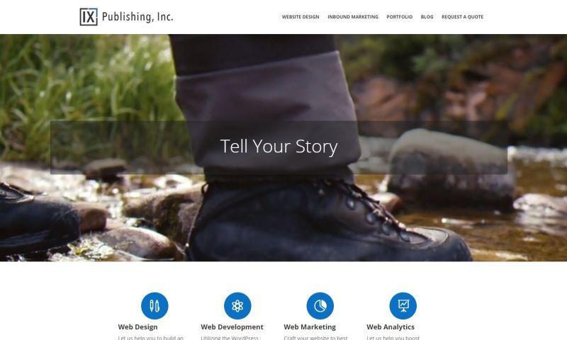IX Publishing, Inc. - Photo - 1