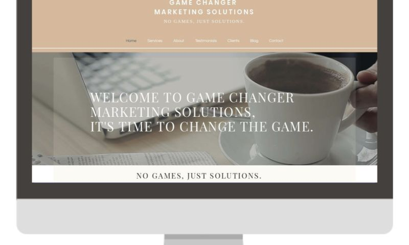 Game Change Marketing Solutions - Photo - 1
