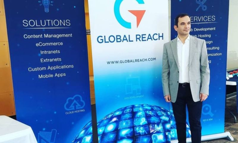 Global Reach Internet Productions - Photo - 2