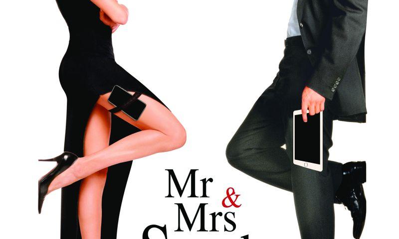 Mr and Mrs Smith LLC - Photo - 2