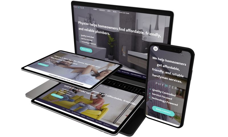 Phyxter Digital Marketing - Photo - 3