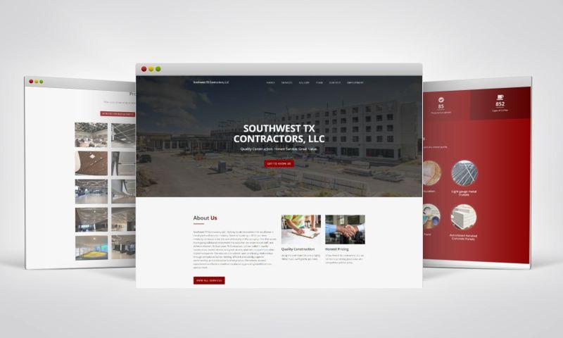 Lorenzana Web Design - Photo - 1