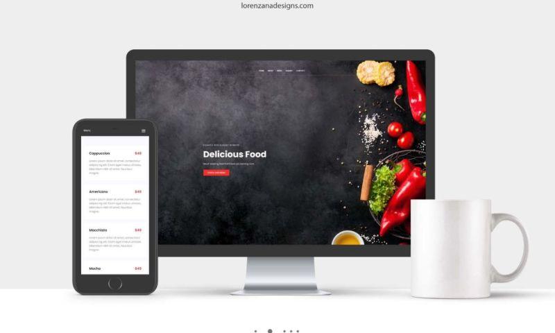 Lorenzana Web Design - Photo - 3