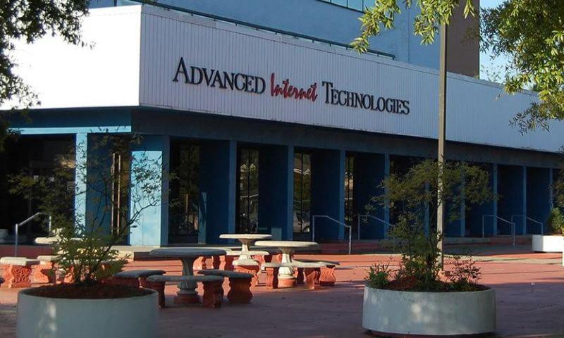 Advanced Internet Technologies - Photo - 1