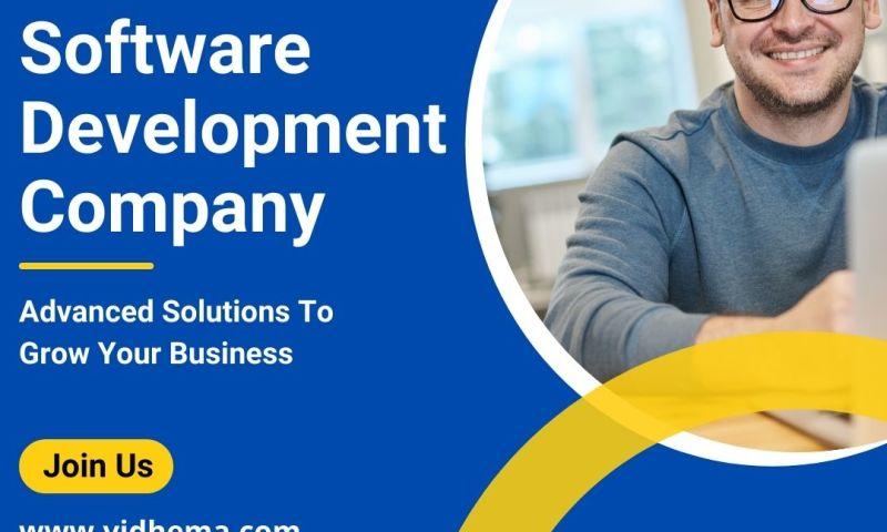 Vidhema Technologies Pte Ltd - Photo - 3