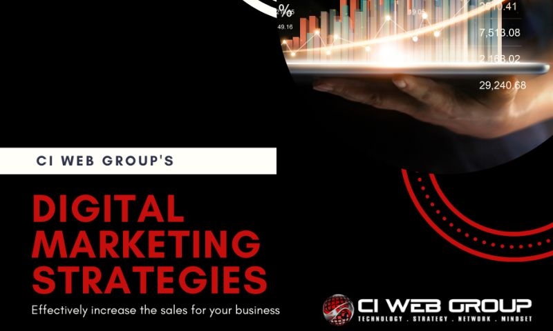 CI Web Group - Photo - 1