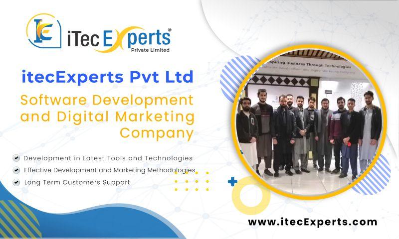 iTecExperts Pvt Ltd - Photo - 1