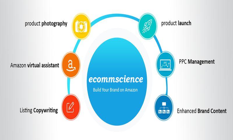 eCommScience - Photo - 1