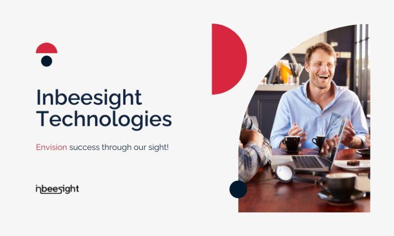 Inbeesight Technologies - Photo - 1